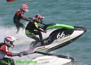 motos aquàtiques Empuriabrava