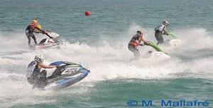 Motos aquàtiques Cambrils