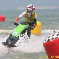 Motos aquàtiques Deltebre