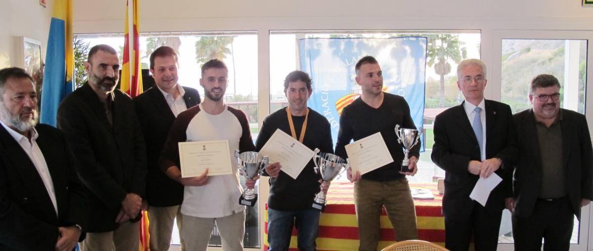 Premis motonàutica 2016