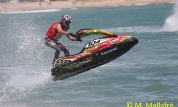 Roger Pujol - Subcampió de Catalunya 2016 a la categoria F3 2 Temps