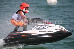 Campió Espanya motos