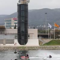 Motos Canal Olímpic