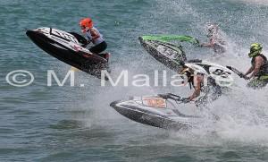 Motos Port Balís