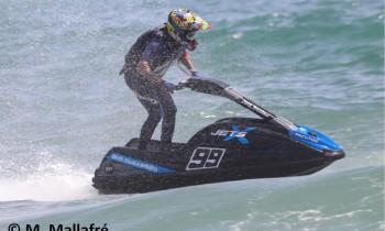 Jordi Tomás - 3r classificat al Campionat de Catalunya 2018 a la categoria GP3