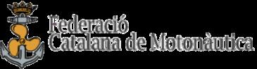 Federació Catalana de Motonàutica