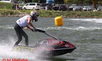 Jordi Miquel - 3r classificat al Campionat de Catalunya 2020 a la categoria F4