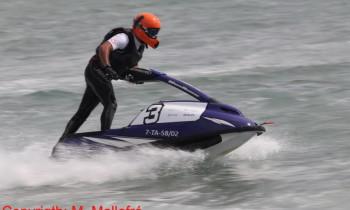 Sergi Fernández - 3r classificat al Campionat de Catalunya 2020 a la categoria GP3